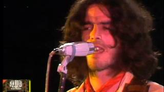 NEW RIDERS OF THE PURPLE SAGE - HELLO MARY LOU (from the DVD 'The Lost Broadcasts)