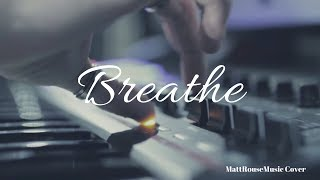 Video Breathe《喘息》- Lauv中文字幕∥ MattRouseMusic Cover MP3, 3GP, MP4, WEBM, AVI, FLV Juni 2018