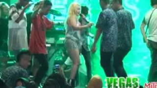 Sayang-Vegas Musik Live In Comal.