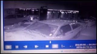'Gangue da marcha ré' arromba e furta loja em Bocaina