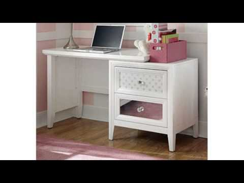 Video YouTube video ad for the Impressions 44 W Computer Desk