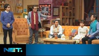 Haruka, Nabilah, Budi Doremi & Dhea - Ini Sahur Part 1 | Ini Talk Show | Sule & Andre | NetMediatama