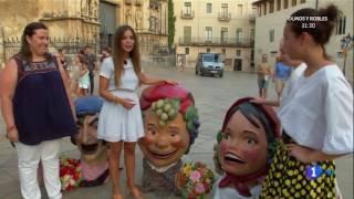 Vilafranca del Penedes Spain  city photos : VILAFRANCA DEL PENEDES - Capgrossos