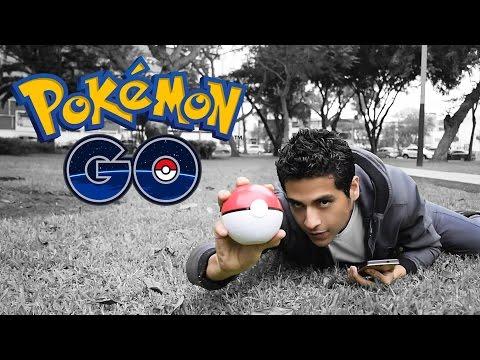 ¡El mejor maestro Pokemón del Perú!