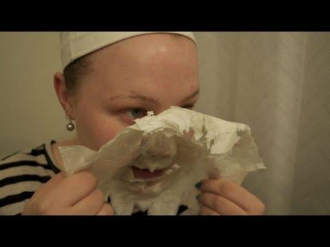 , title : 'Egg White Face Mask For Clear Skin & Blackheads (DIY Peel Off Mask)Simple Secrets Beauty Tips'