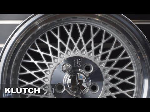 Wheel Review - Klutch SL1 In 16x9