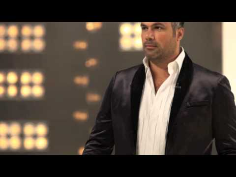 Tanoura- Fares Karam تنورة -فارس كرم:  A famous arab song by Fares Karam