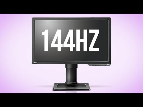 BenQ ZOWIE XL2411 144Hz 24