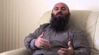 Bëje për Allah e jo për LIKE - Hoxhë Bekir Halimi (Këndi)