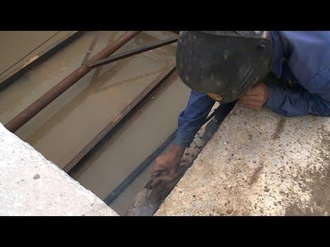 Свое ТВ 14.07.2020 В Андроповском районе к осени заработают новые очистные сооружения