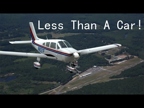 Cost Sharing: Fly for less than driving