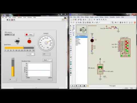 Proportional Controller using LabVIEW - Cal Poly Pomona