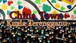 Kuala Berang Malaysia  City new picture : China Town Kuala Terengganu Malaysia