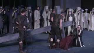 Nonton The Passion Play of Oberammergau 2010 | Trailer Film Subtitle Indonesia Streaming Movie Download