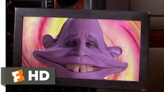 Spy Kids 2 10 Movie CLIP Floop S Fooglies 2001 HD
