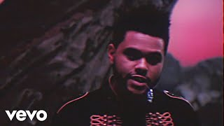 Video The Weeknd - I Feel It Coming ft. Daft Punk MP3, 3GP, MP4, WEBM, AVI, FLV Desember 2018