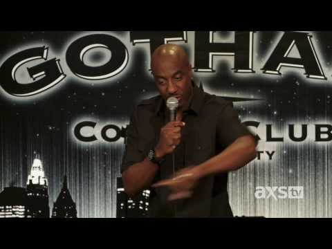 Workin' The Grill with J.B. Smoove: Gotham Comedy Live