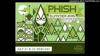 "Download Lagu Phish - ""Blaze On"" (Les Schwab, 7/21/15) Mp3"