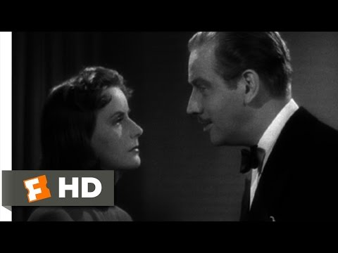 Ninotchka (3/10) Movie CLIP - Your General Appearance is Not Distasteful (1939) HD