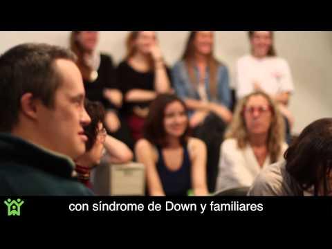 Watch videoSíndrome de Down: ¿Qué hacemos en ASDRA?