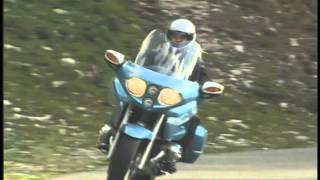 3. BMW R 1200 CL Motorcycle  in 2003