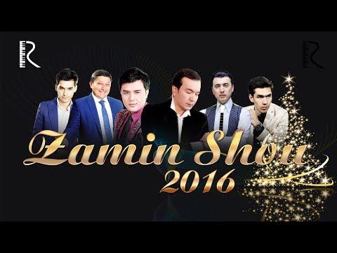 Zamin SHOU - Yangi yil kechasi 2016