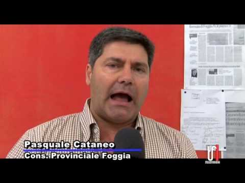 RITARDO NEL BILANCIO DELLA PROVINCIA: CATANEO ATTACCA MIGLIO