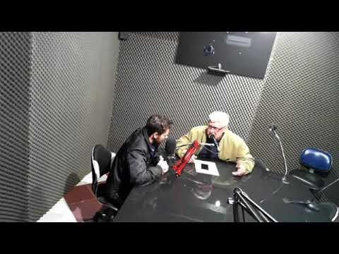 Entrevista com Leandro Prichoa
