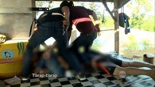 Video Polisi Berhasil Meringkus Kawanan Perampok - 86 MP3, 3GP, MP4, WEBM, AVI, FLV Juni 2018