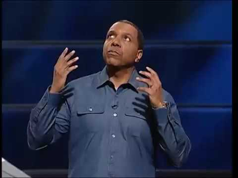 The Keys to Developing Your Faith - Creflo Dollar