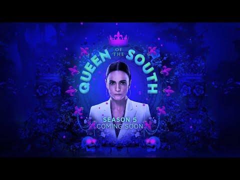 Queen Of The South Season Five Teaser