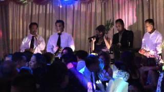 Nonton Lao Wedding Dao and Tate Wedding Part VIII Film Subtitle Indonesia Streaming Movie Download