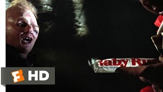 The Goonies (5/5) Movie CLIP - Sloth's Baby Ruth (1985) HD