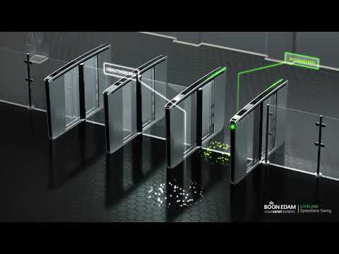 How Do Optical Turnstiles Work? (Unlocked Ep. 1)