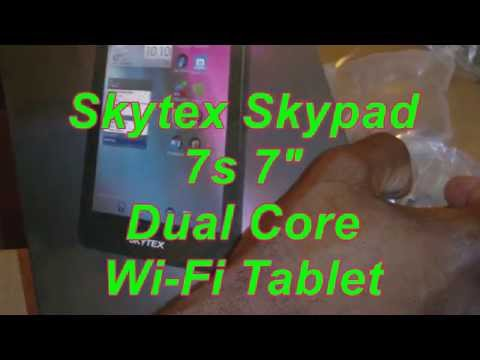 Skytex Skypad 7s 7