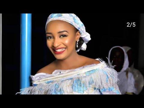 Ana wata ga wata 1&2 Sabon Shiri | Latest Hausa Movie 2019 | Zainab Indomie