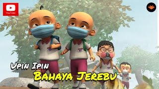 Video Upin & Ipin- Bahaya Jerebu [Full Episod] MP3, 3GP, MP4, WEBM, AVI, FLV September 2018