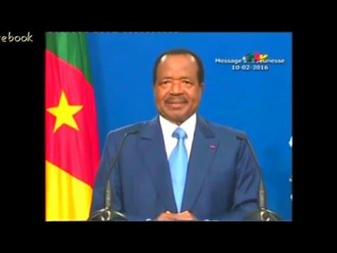 La mort du Cameroun: Patrice Nouma �pingle le pr�s