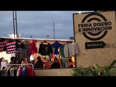 Feria Dise�o e innovaci�n
