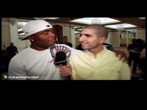 Anderson Silva vs Chael Sonnen UFC 117 Fight Preview