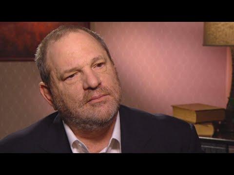 Harvey Weinstein Gets Slapped in the Face by Stranger in Restaurant