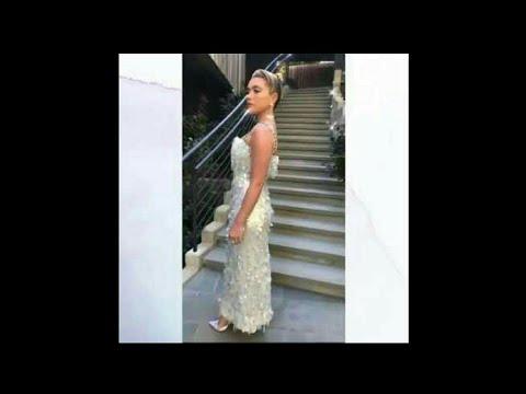 Florence pugh | Critics Choice Awards 2020 #28