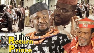 Video The Return Of The Prince 1&2 - Zubby Micheal 2018 Latest Nigerian Nollywood Movie ll Full HD MP3, 3GP, MP4, WEBM, AVI, FLV Maret 2019