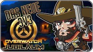 Overwatch Das neue 3 vs 3 ☆ Playlist: https://goo.gl/0QTy8D ▻ Kein Video verpassen: http://goo.gl/66jU9H ▻ DerNephias is sponsored by MSI Germany ...