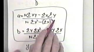 Methods in Complex Systems: Lecture 3, Part  B