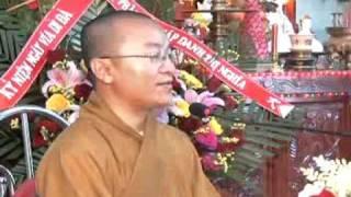 Kinh niệm Phật ba la mật 8: Mười hạnh của người tu Tịnh Độ - Phần 1/2