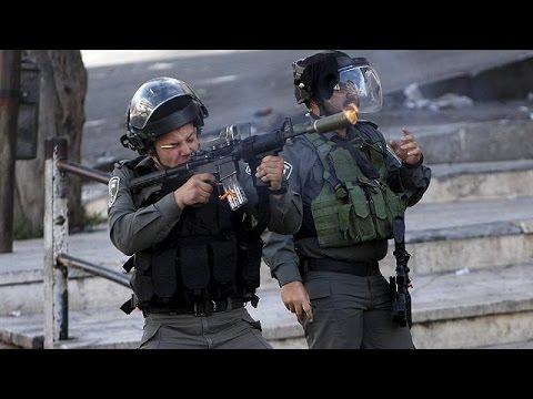 Κλιμακώνεται η ένταση στην Ιερουσαλήμ – Συλλήψεις Παλαιστινίων