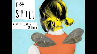 Built to Spill - Keep It Like a Secret - FULL ALBUM - 1999