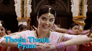 Thoda Thoda Pyar (Full Song) - Love Aaj Kal