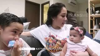 Video JANJI SUCI - Gimana Perasaan Rafathar Kalo Punya Dede Baru ?(10/2/19) Part 4 MP3, 3GP, MP4, WEBM, AVI, FLV April 2019